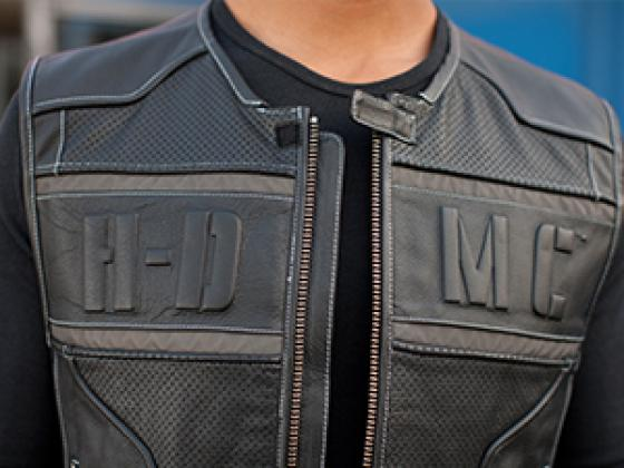 harley davidson swat Swat ii leather vest at the official harley-davidson online store perforated genuine leather makes the swat ii leather vest incredibly breathable while adjustable.