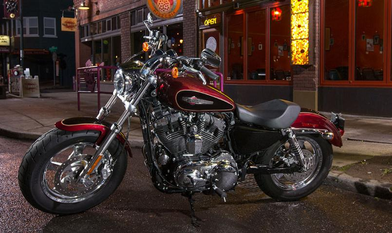 Brilliant Silver Pearl Harley Davidsons Softtail Fatboy For Sale