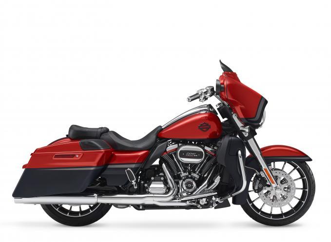 Modelle Harley Davidson