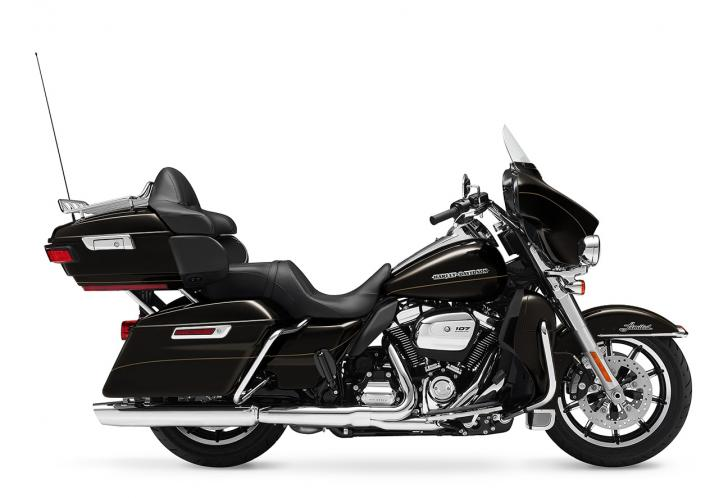 2017 touring harley davidson flhtkl electra glide. Black Bedroom Furniture Sets. Home Design Ideas