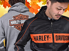 Harley-Davidson Fall Collection 2020