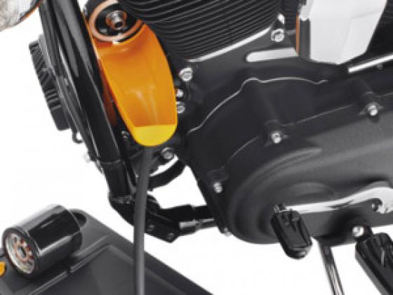 Oil Change Accessories Safety Amp Warranty Parts