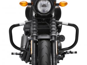 ENGINE GUARD,XG,BLACK 49000047