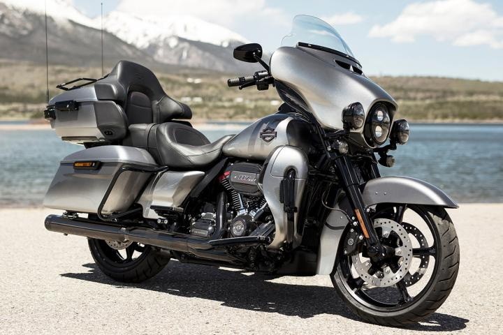 2019 cvo harley davidson flhtkse cvo limited 2019. Black Bedroom Furniture Sets. Home Design Ideas