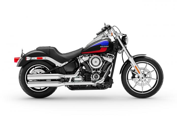 2019 softail harley davidson softail fxlr low rider. Black Bedroom Furniture Sets. Home Design Ideas