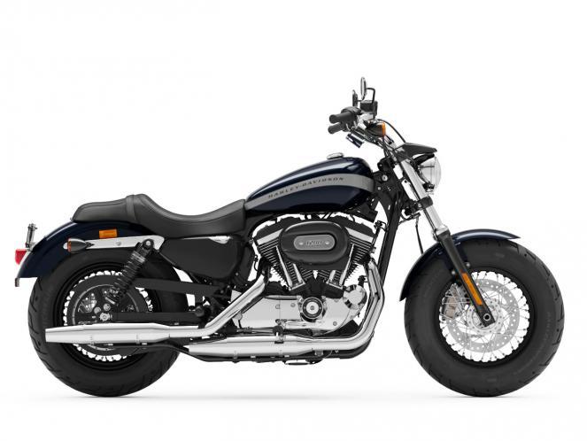 Midnight Blue / 2020 - Sportster - Harley-Davidson ...