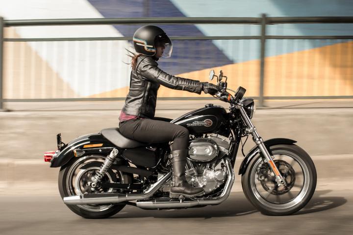 Harley-Davidson® Sportster XL883L