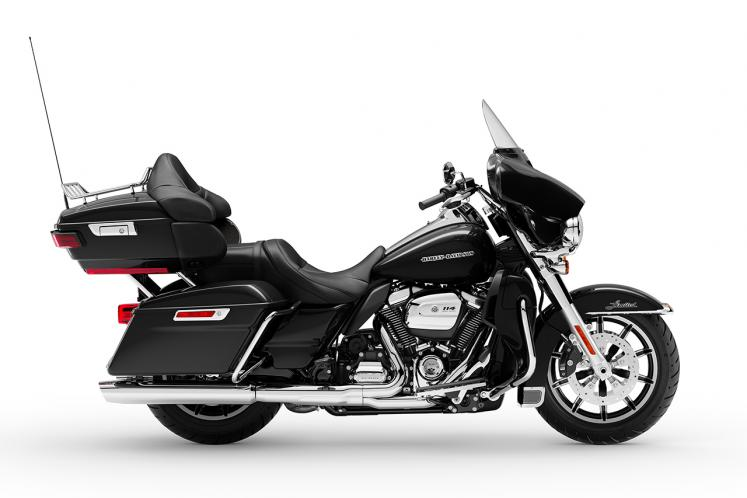 2019 touring harley davidson flhtkl electra glide. Black Bedroom Furniture Sets. Home Design Ideas