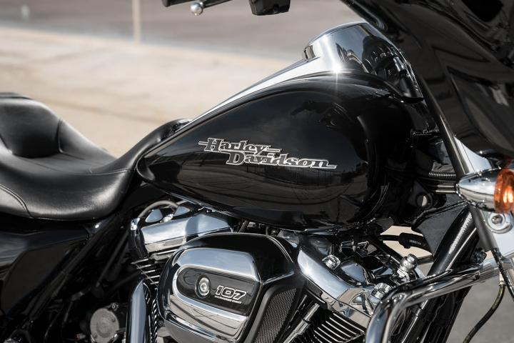 2019 touring harley davidson flhx street glide 2019. Black Bedroom Furniture Sets. Home Design Ideas