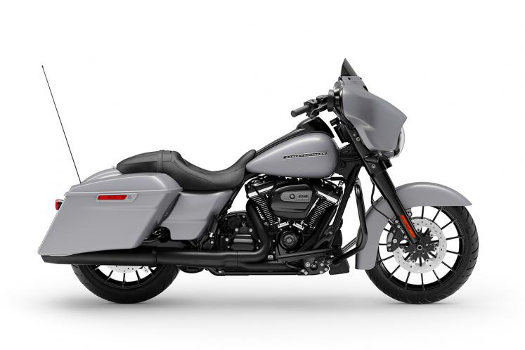2019 touring harley davidson flhxs street glide. Black Bedroom Furniture Sets. Home Design Ideas