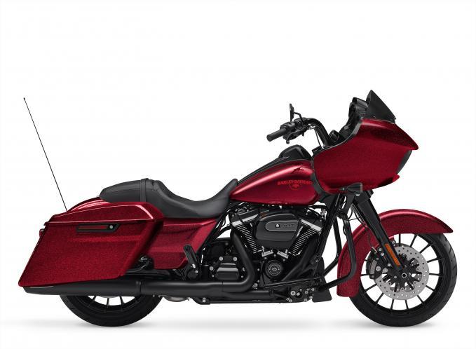 Firefighter Harley Davidson For Sale