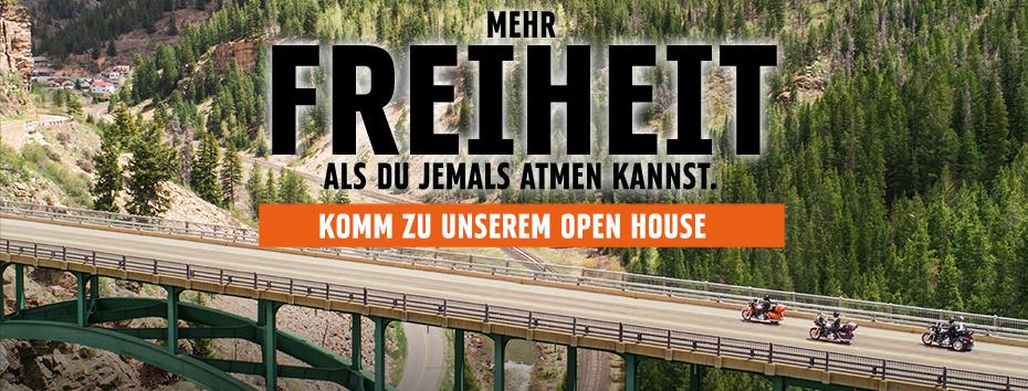 Open House in Rosenheim
