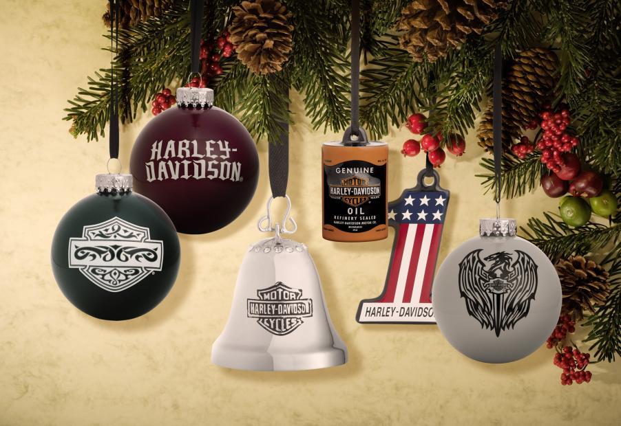 Weihnachtsgeschenke von Harley-Davidson / Pressemitteilungen / News ...