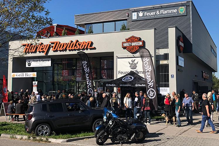 Standort Store München West über Uns Website House Of